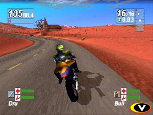 Road Rash Jailbreak 04