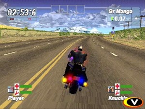 Road Rash Jailbreak 05