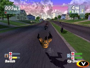 Road Rash Jailbreak 06