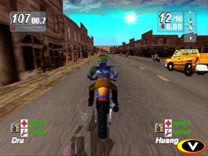 Road Rash Jailbreak 07