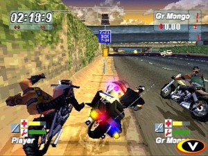 Road Rash Jailbreak 08