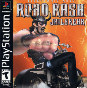 Road Rash Jailbreak Cover