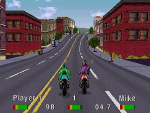 Road Rash (Saturn) 02
