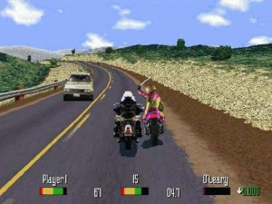Road Rash (Saturn) 03