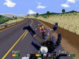 Road Rash (Saturn) 05