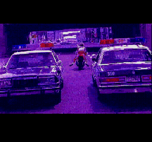 Road Rash (Sega CD) 03