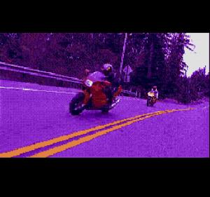Road Rash (Sega CD) 05