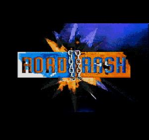 Road Rash (Sega CD) 06