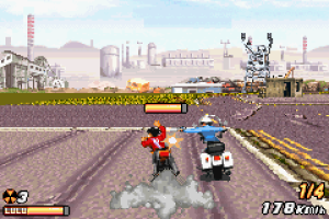 Road Rash Jailbreak (GBA) 08