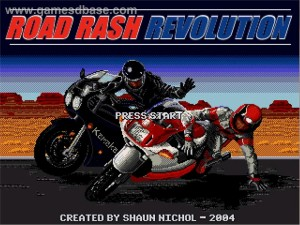 Road Rash Revolution 1