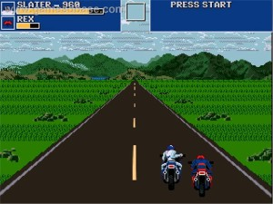 Road Rash Revolution 2