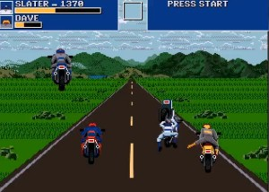 Road Rash Revolution 3