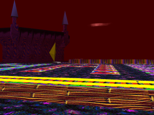 LSD Dream Emulator 07