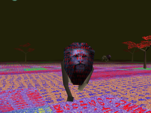 LSD Dream Emulator 40