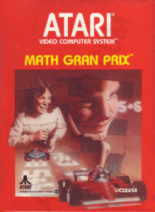 Math Grand Prix box