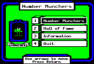 Number Munchers 02