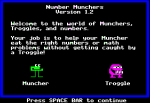 Number Munchers 03