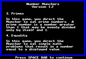 Number Munchers 05