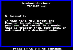 Number Munchers 06