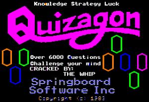 Quizagon 01