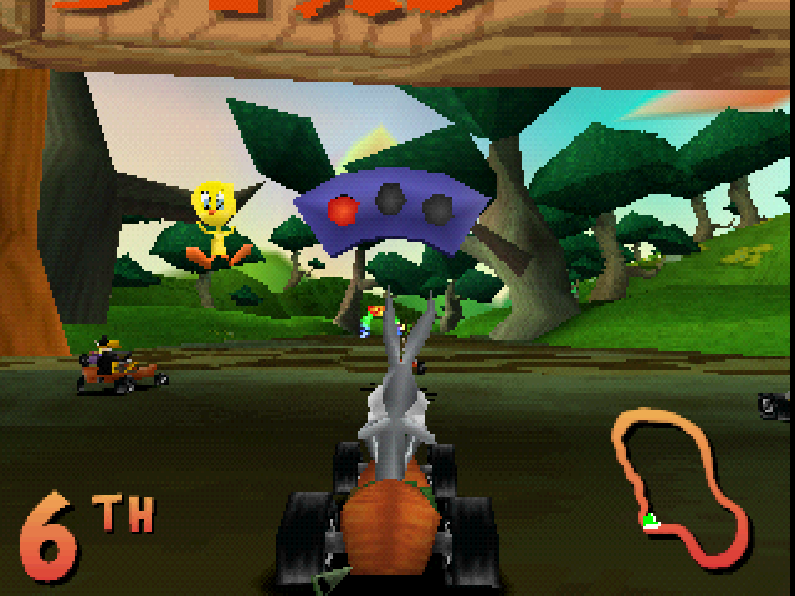 How to upscale LSD: Dream Emulator in a PlayStation emulator : OsamuSato