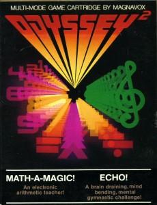 Math-A-Magic box